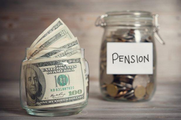 Spoření na penzi