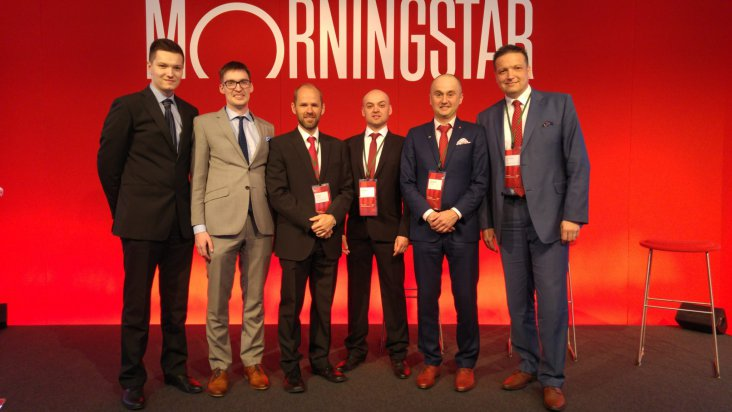 Morningstar konference