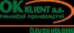 logo OK klient a.s.
