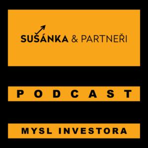 Podcast Mysl Investora