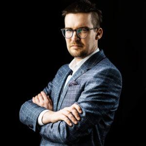 Jan Sušánka - investiční poradce