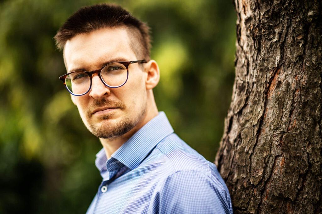 Jan Sušánka - privátní investiční poradce
