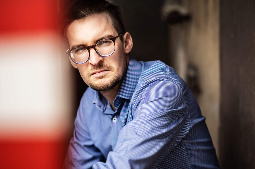 Jan Sušánka, EFP